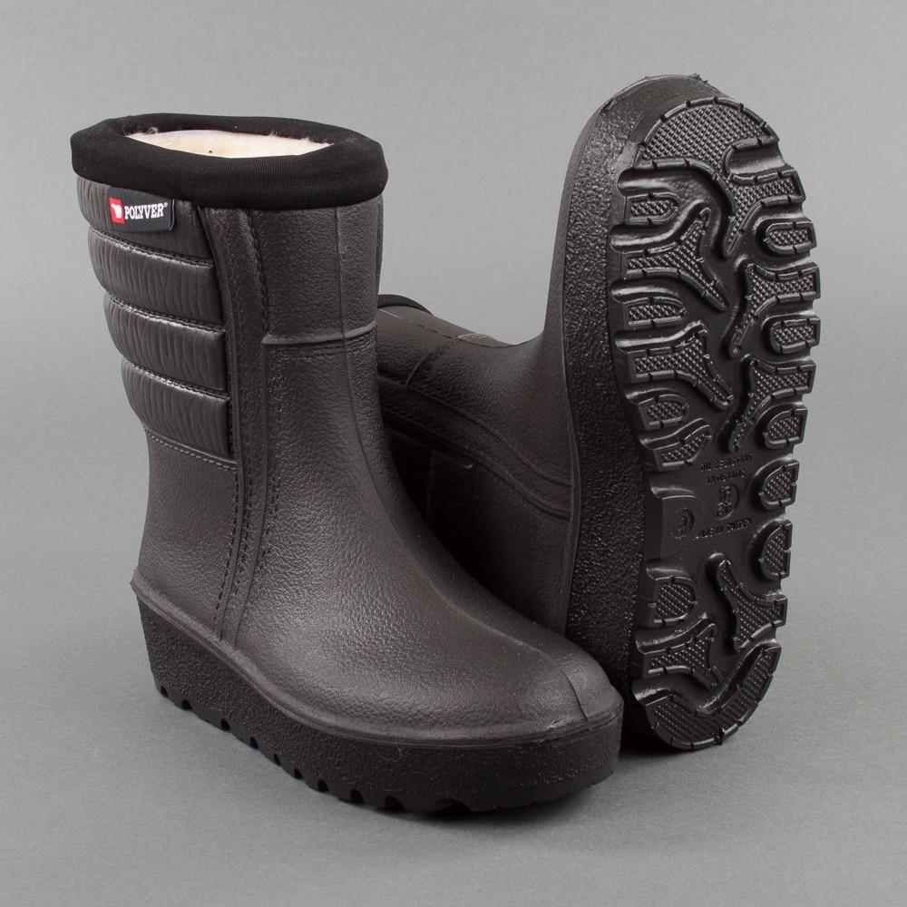 Stövlar Polyver Boots, lågt skaft
